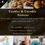 Идея для проведения конкурса в Фейсбук