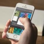 Facebook Paper - новое приложение от Фейсбук. Раздел интересы.