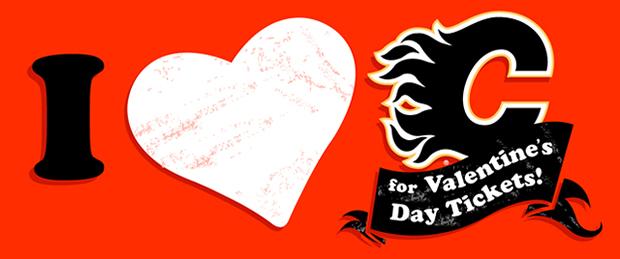 Конкурс на Фейсбук ко дню Святого Валентина от I heart Flames