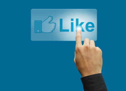 """Результат пошуку зображень за запитом """"как лайкнуть страницу на фейсбуке"""""""