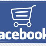 Кнопки купить и продать на Фейсбук
