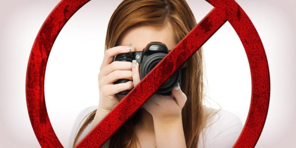 Хотите убить вашу страницу на Фейсбук Тогда публикуйте больше фотографий!