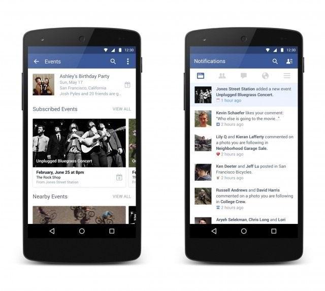 Ограничения Фейсбук на отправку приглашений на мероприятия