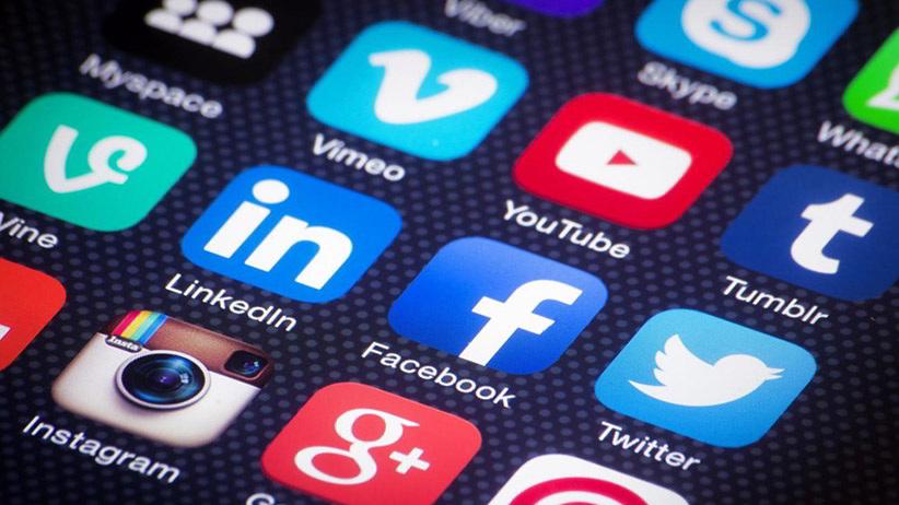 Плагин для WordPress Кнопки для социальных сетей