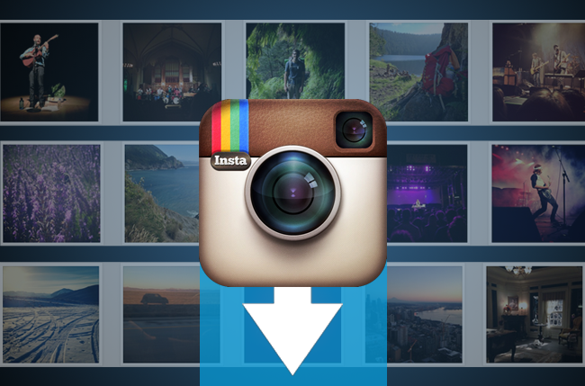 Как сохранить фотографию или видео из Инстаграм в телефон