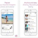 Приложение Rapid Save Reposter for Instagram