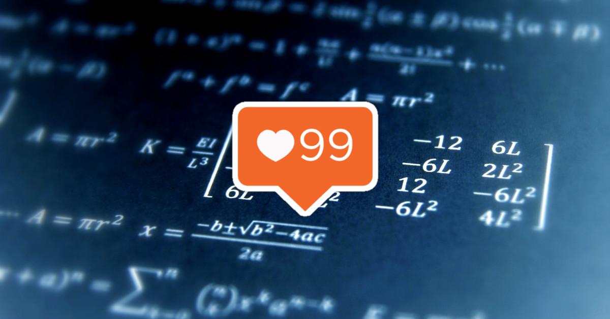 Инстаграм запускает алгоритм выдачи публикаций в ленте