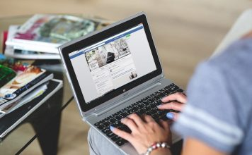 Форматирование текста в Фейсбук