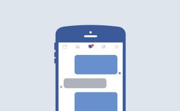 Обмен сообщениями на страницах в Фейсбук