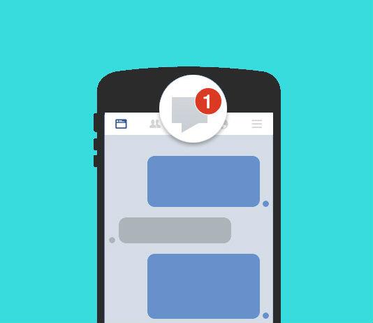 Эффективное управление личными сообщениями на странице Фейсбук