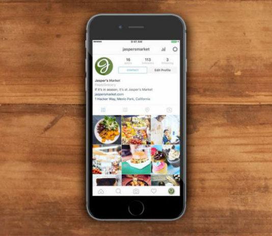 Бизнес профили в Инстаграм и все, что Вам нужно о них знать