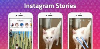 Истории в Инстаграм - самое большое обновление за всю историю приложения