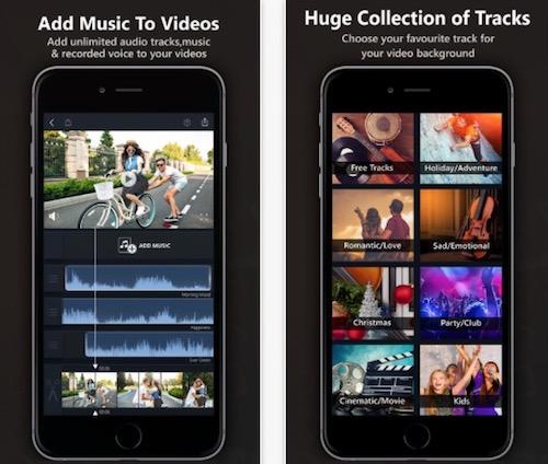 Приложение Add Music To Video