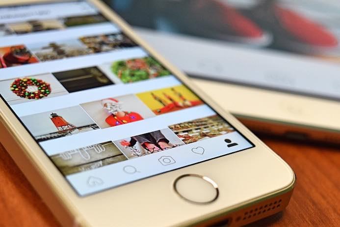 5 нововведений в Instagram