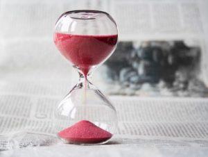 «Срок годности» контента в соц. сетях