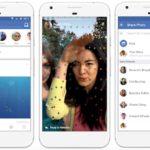 Всё, что Вам нужно знать об историях и функции «Директ» в Фейсбук