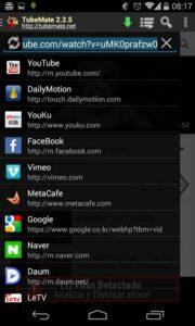 Как скачать видео с Ютуб на Андроид 2