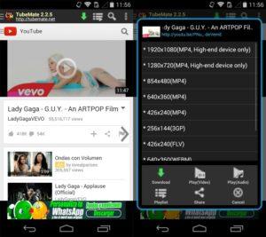 Как скачать видео с Ютуб на Андроид
