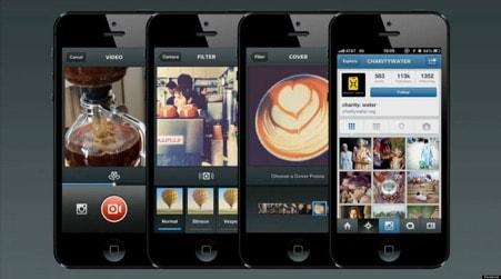 Я всегда с собой беру видео-камеру или must-have сервисы для создания видео в Instagram