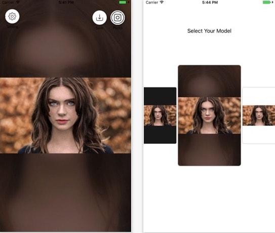 Приложение RepostToStories for Instagram