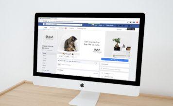 Как просмотреть страницу и профиль в Фейсбук глазами посетителя