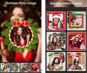 Приложение Christmas Pics