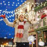 Приложения для создания новогодних и рождественских фото и видео