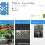 Приложение VidTrim