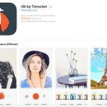Приложение Olli by Tinrocket