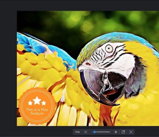 Как превратить фото в картину на телефоне (iOS и Android) и компьютере
