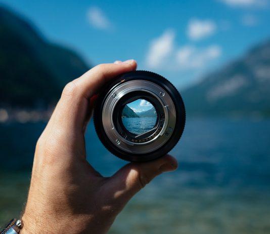 Лучшие приложения для размытия фона на фотографиях