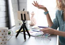 Приложения для создания видео для историй Инстаграм и IGTV