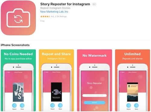 Как посмотреть историю в Инстаграм анонимно через приложения для iOS