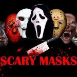 Приложение со страшными масками - Scary Masks Photo Maker Horror