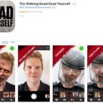 Приложение The Walking Dead - Dead Yourself