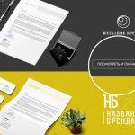 Как создать логотип для вебсайта или онлайн проекта