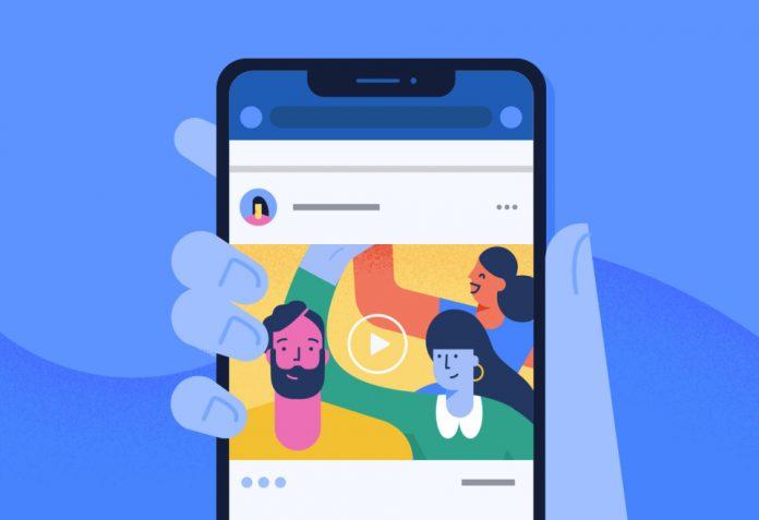 Свежие новости и новинки Фейсбук, которые появились в мае 2019
