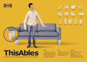 Кампания ThisAbles